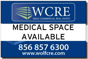 Marlton Medical Space